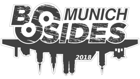 Logo of BSides Munich 2018