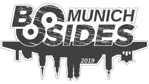 Logo of BSides Munich 2021