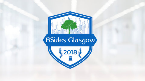 Logo of BSides Scotland 2018