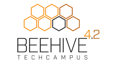 Logo of Beehive 4.2 2016