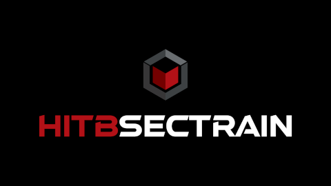 Logo of HITB SecTrain 2021-03-16