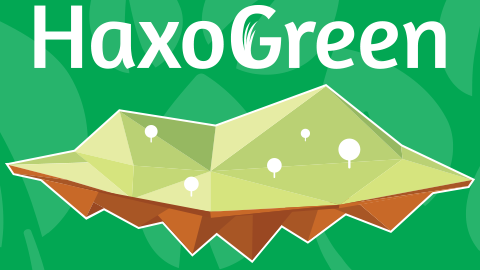 Logo of Haxogreen 2018