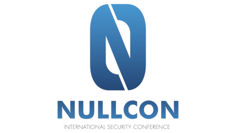Logo of Nullcon 9