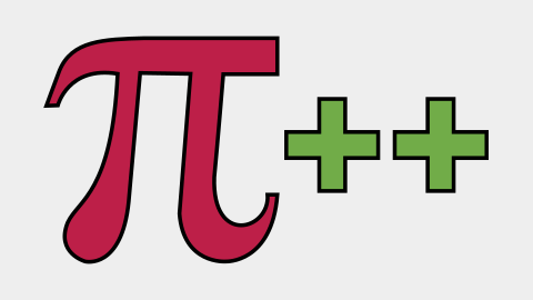 Logo of Pi And More 11½